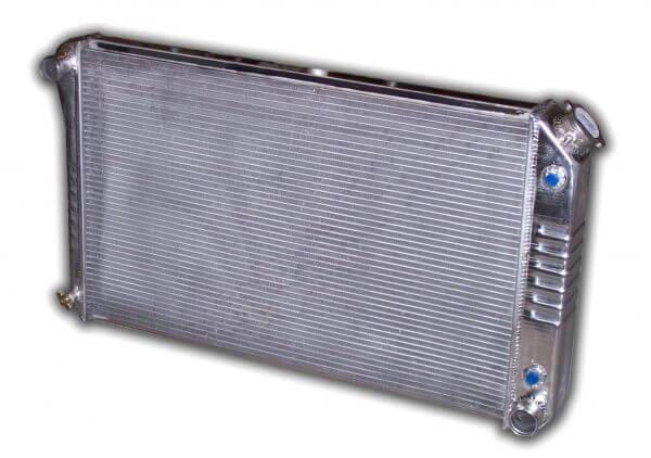 1968 - 1973 Buick Skylark GS 350-455 Aluminum Radiator