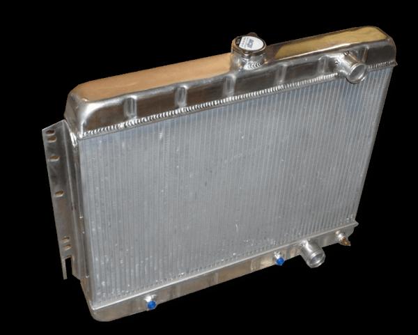 1959 - 1964 Chevy Impala Aluminum Radiator