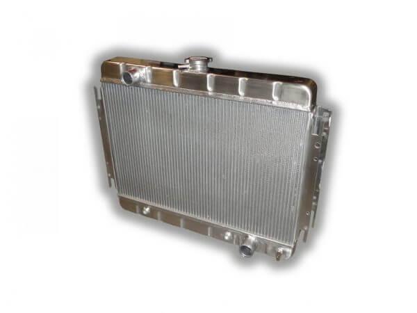 1966 - 1967 Chevelle Aluminum Radiator